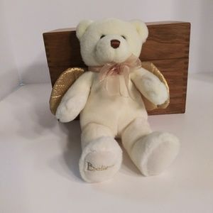 Gund A Gift From Heaven Angel Bear wings